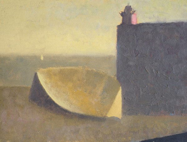 Nicholas Turner, Red Lighthouse
