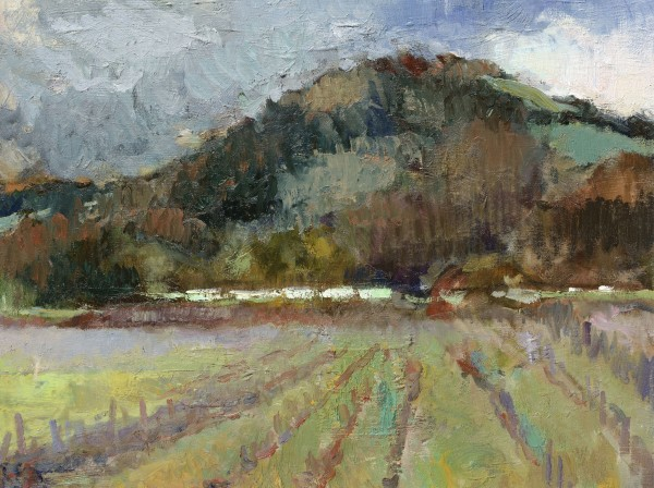 Julia Hawkins, Fast Train to Dorking