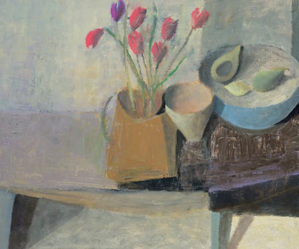 Nicholas Turner, Tulips