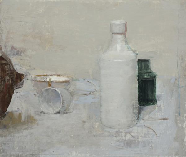 Ben Henriques, Light table