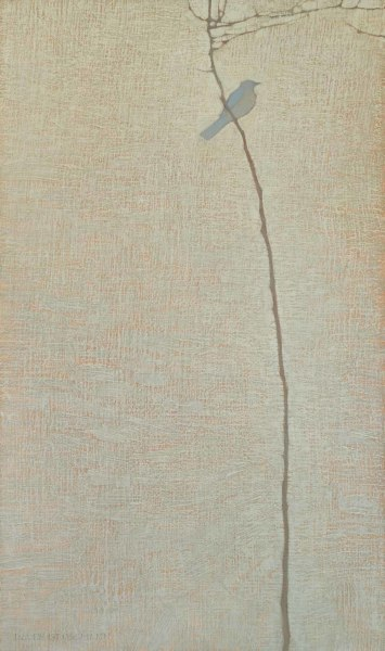 David Grossmann, Blue Bird I