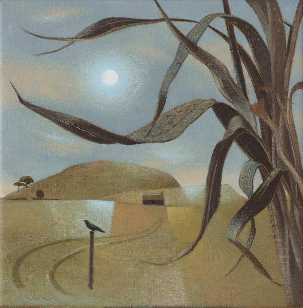 Tom Mabon, Autumn Moon