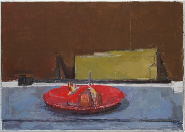 Ben Henriques, Table Top Still Life