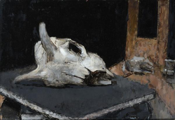 Ben Henriques, Morte
