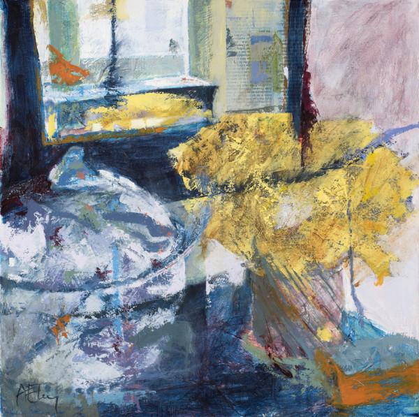 Annabel Eley, Reflections