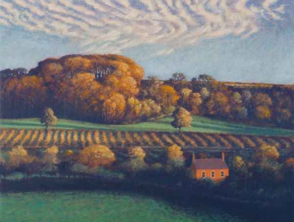 James Lynch, The Red Brick House
