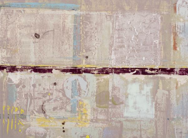 Jasper Galloway, Series II - Red Stripe