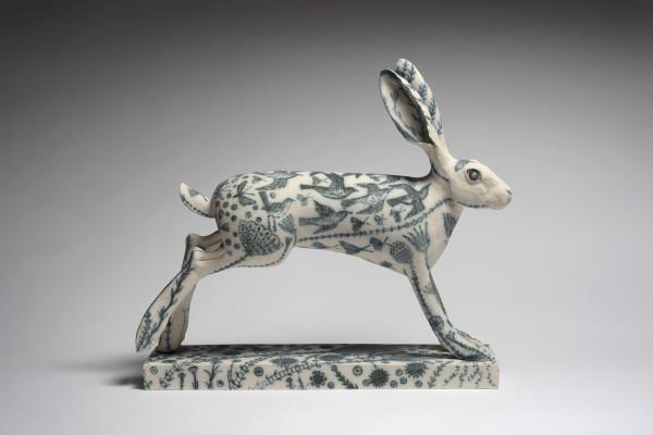 Georgina Warne, Running Hare