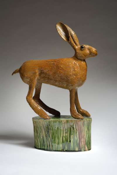 Georgina Warne, Honey Hare