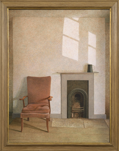 James Lynch, The Chair