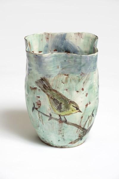Jacqueline Leighton Boyce, Yellow Warblers