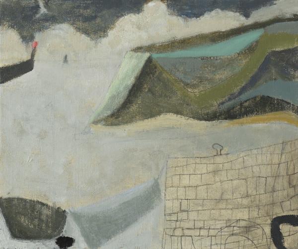 Nicholas Turner, Inlet