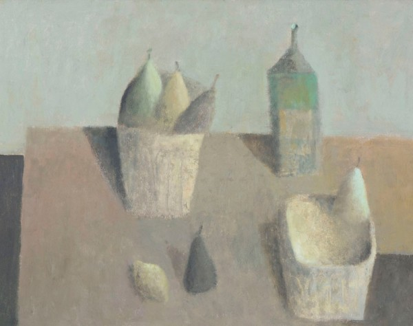 Nicholas Turner, Pears and Can