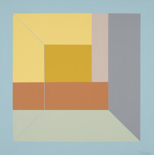 Jasper Galloway, Blue Edge II
