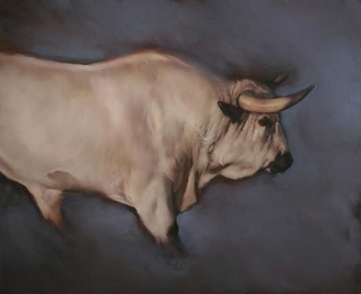 Michael J Austin, Bull Commission