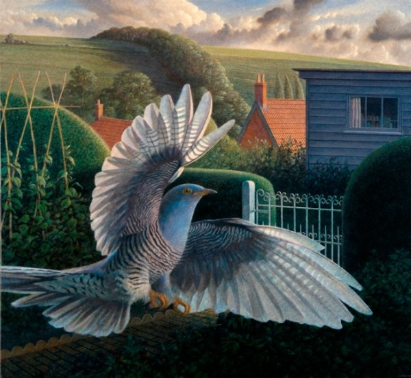 James Lynch, The Hedging of the Cuckoo