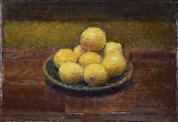 Ben Henriques, Lemons