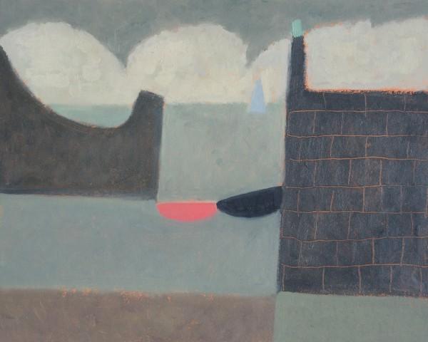 Nicholas Turner, Blue Sail