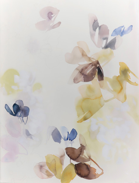 Elise Morris, Gold Flight 3, 2018