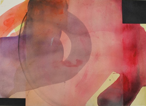 Daniel Brice, Untitled NY 12, 2016