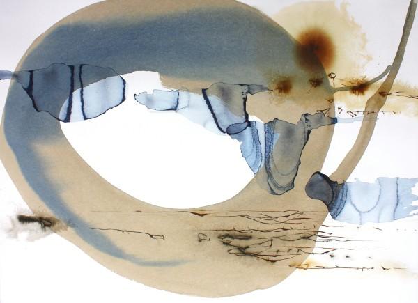 Ana Zanic, Origin Cluster (W-2014-10-12), 2014