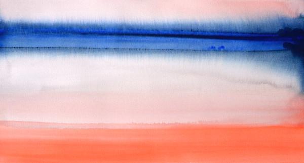 Susan English, Horizontal/Vertical No.14, 2017