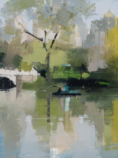 Lisa Breslow Works Markel Fine Arts
