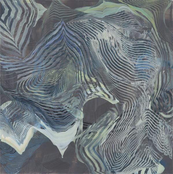 Lorene Anderson, Glimmer, 2017