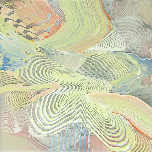Lorene Anderson, Fission, 2017
