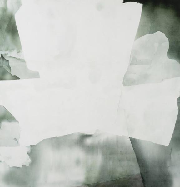 Eric Blum, Untitled No. 813, 2018