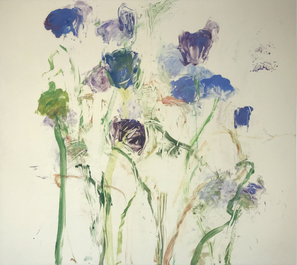 Susan Hambleton, Blue 5, 1998
