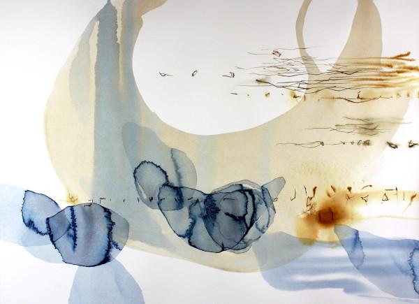 Ana Zanic, Origin Cluster 4 W-2014-10-29, 2014