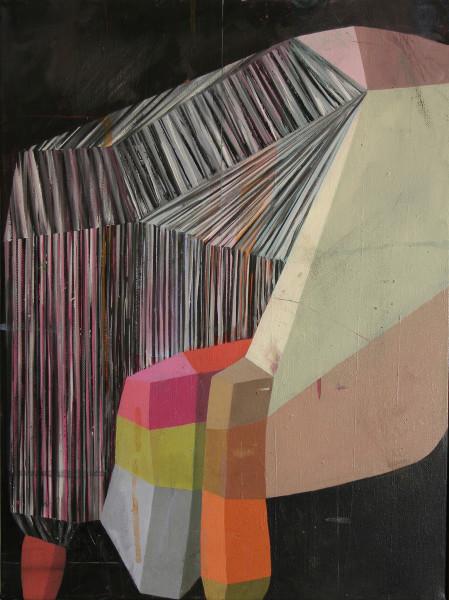 Deborah Zlotsky, Luck, or something like it, 2013