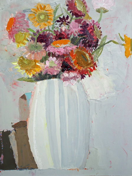 <span class=%22title%22>Still Life with Flowers and Boxes<span class=%22title_comma%22>, </span></span><span class=%22year%22>2016</span>