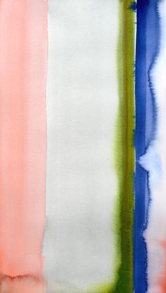 Susan English, Horizontal/Vertical No.9, 2017
