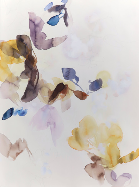 Elise Morris, Gold Flight 1, 2018