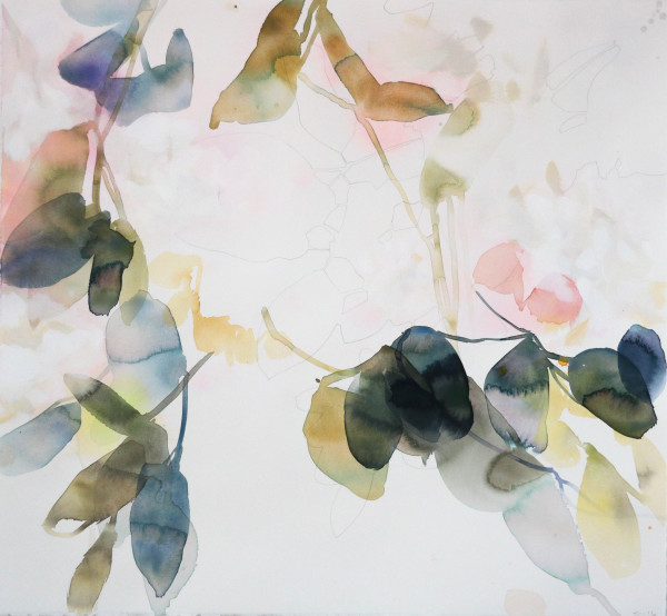 Elise Morris, Calling Dawn 2, 2016