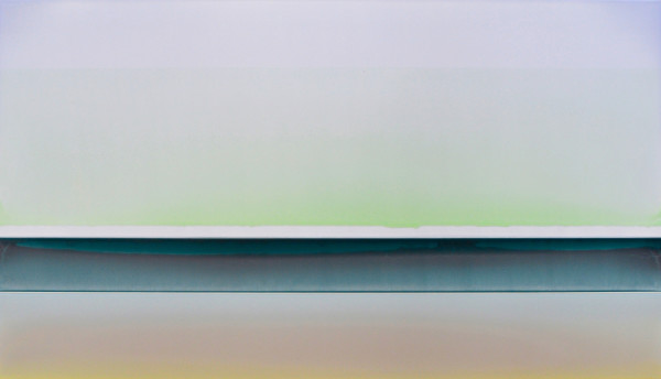 Susan English, Veil, 2018