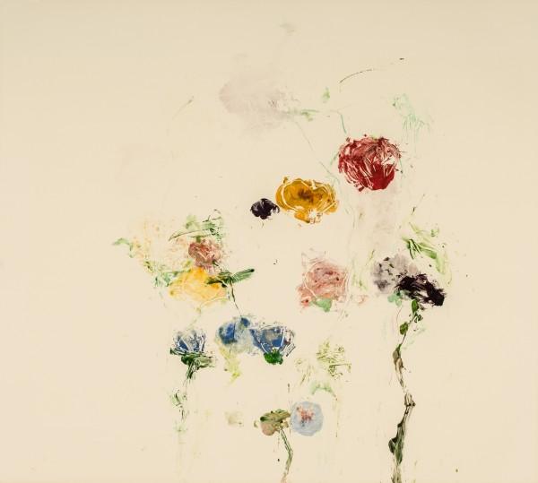 Susan Hambleton, Think of Blooming 11, 2002
