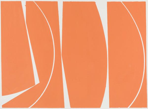 Covers 40 Orange, 2017