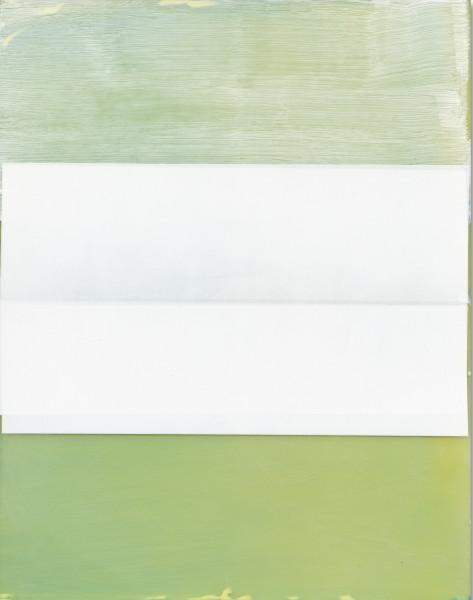 Jeffrey Cortland Jones, Liminality (Violator), 2017