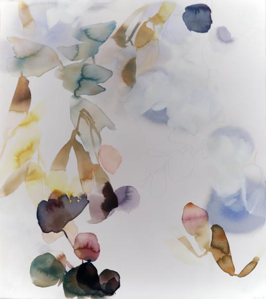 Elise Morris, Chorus 3, 2017