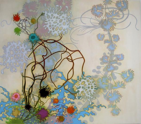 Annette Davidek, Untitled, #17-05, 2017