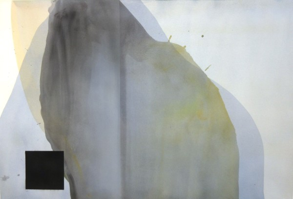 Daniel Brice, Untitled NY 8, 2015