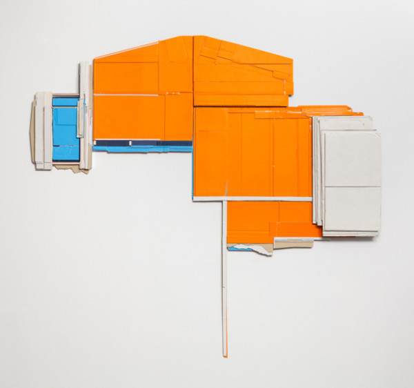 Ryan Sarah Murphy, Momentary Hold, 2013