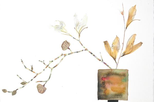 Marilla Palmer, An Artful Arrangement, 2018