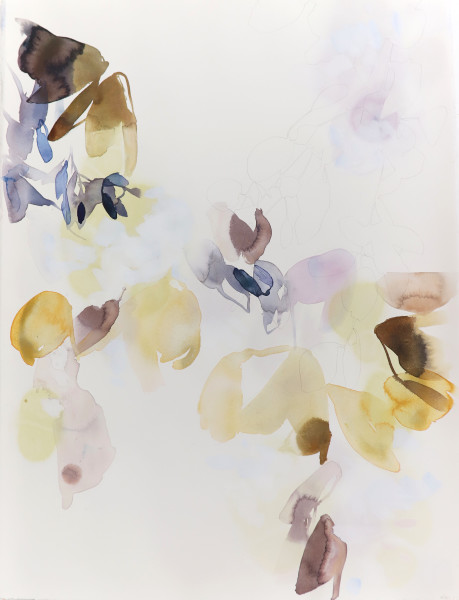 Elise Morris, Gold Flight 2, 2018