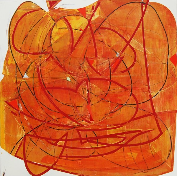 Mary Didoardo, Big Amber, 2015