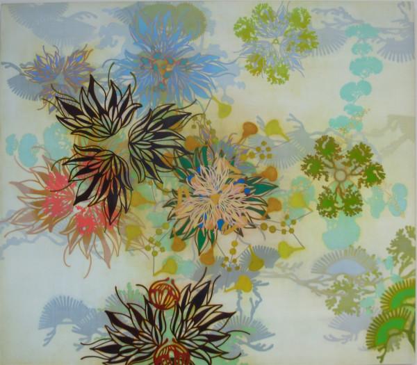 Annette Davidek, Untitled, #15-04, 2018