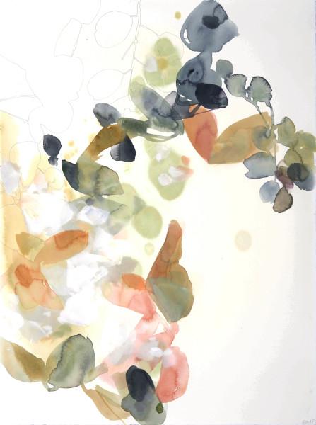 Elise Morris, Falls Rarity 3, 2018
